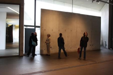 Baukultur+Kommunikation Architekturvermittlung